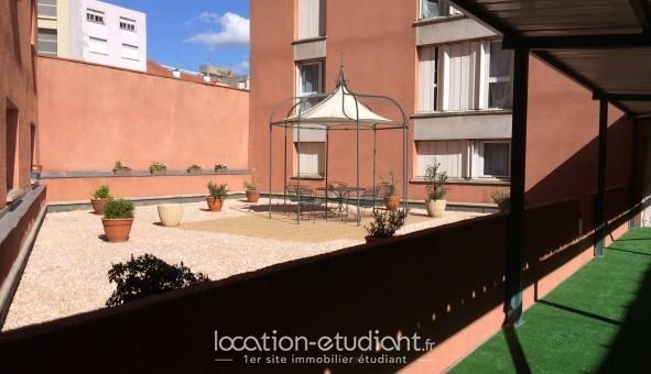 Logement étudiant CAMPUS DE BISSY  - TOULOUSE BAYARD  - Toulouse (Toulouse)