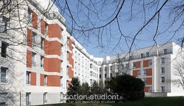 Logement étudiant TWENTY CAMPUS - TWENTY CAMPUS CHATILLON  - Châtillon (Châtillon)