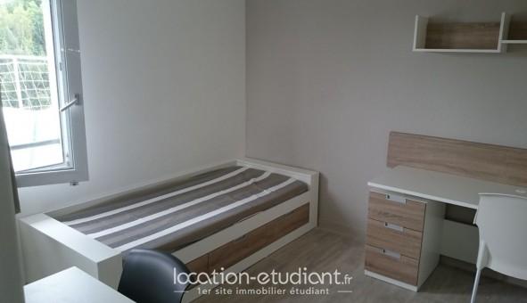 Logement étudiant TWENTY CAMPUS - TWENTY CAMPUS NANTES  - Nantes (Nantes)