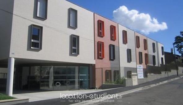 Logement étudiant TWENTY CAMPUS - TWENTY CAMPUS VILLEJUIF PARIS HELOISE  - Villejuif (Villejuif)