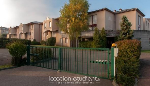 Logement étudiant BEGIP - UNIVERSITY MEISSONIER  - Limoges (Limoges)