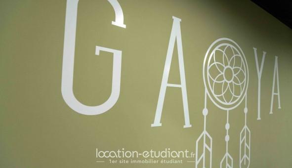 Logement étudiant SUITETUDES - UXCO   ex SUITÉTUDES GAYA  - Tours (Tours)