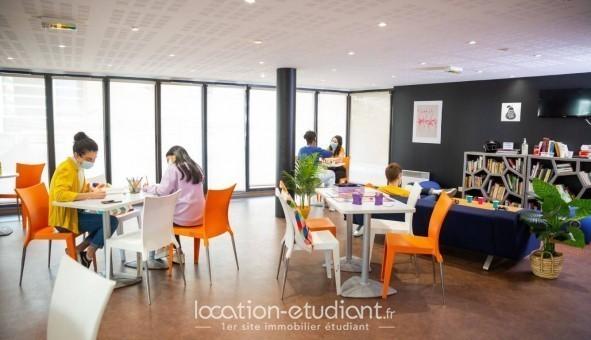 Logement étudiant YOUFIRST - YOUFIRST CAMPUS PARIS LE BOURGET  - Le Bourget (Le Bourget)