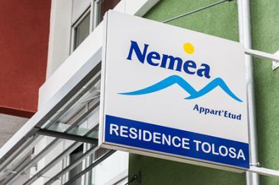 Logement �tudiant NEMEA - APPART'ETUDES TOLOSA  - Aast (64460)