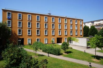 Logement �tudiant ARPEJ - ARPEJ NICOLAS APPERT  - Ivry-sur-Seine (94200)