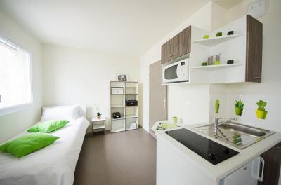 Logement �tudiant RESILOGIS - Q7 CAMPUS  - Lyon - 7�me arrondissement (69007)