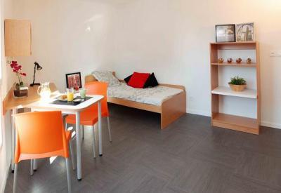 logement tudiant montpellier 19 r sidences tudiantes montpellier. Black Bedroom Furniture Sets. Home Design Ideas