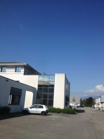 Location SQUARE INVEST - SQUARE INVEST - Saint Martin d'Hères (38400)