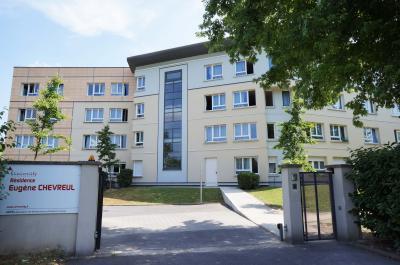 Logement �tudiant ARPEJ - ARPEJ EUGENE CHEVREUL  - Massy (91300)