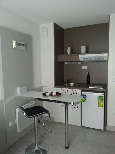 Location NEMEA - APPART'ETUDES MARSEILLE TIMONE - Marseille - 10ème arrondissement (13010)