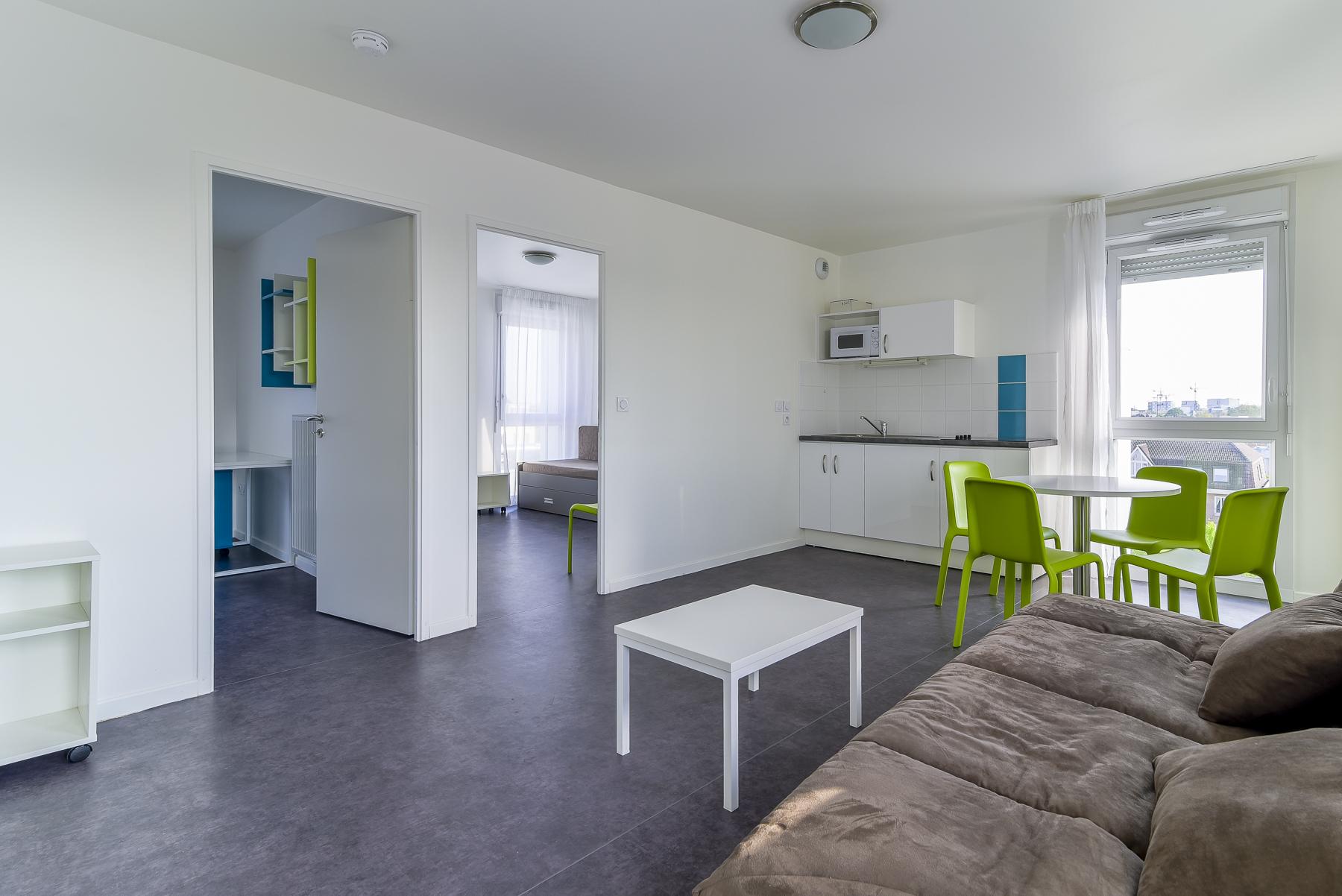 r sidence tudiante maison blanche logement tudiant le parisien etudiant. Black Bedroom Furniture Sets. Home Design Ideas