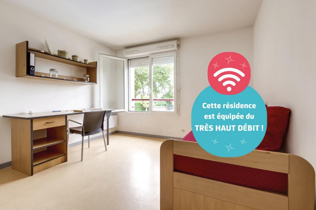 Location NEXITY STUDEA - STUDEA TALENCE  - TALENCE (33400)