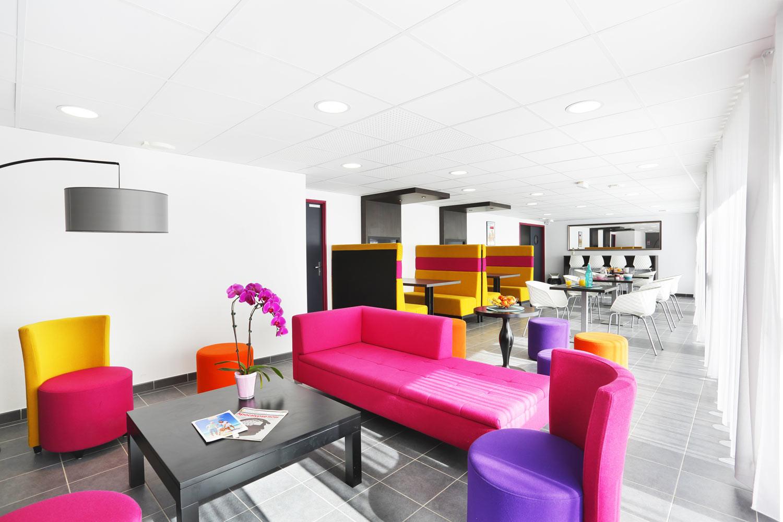 Location NEMEA - APPART'ETUD METROPOLE - Villeneuve d'Ascq (59491)