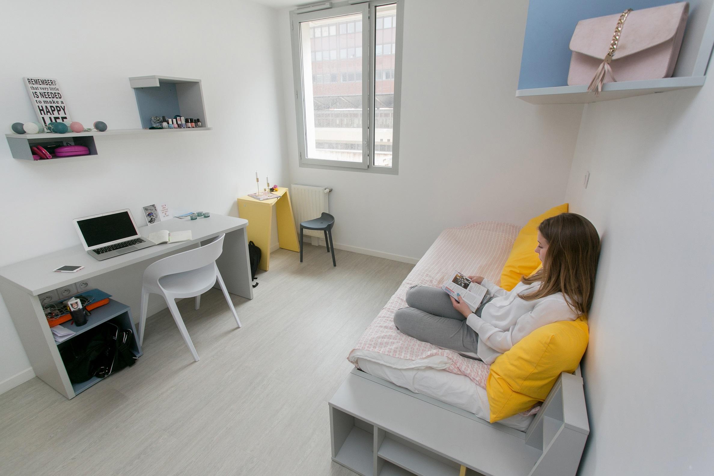Location CAMPUSEA - CAMPUSEA MARSEILLE LA MAJOR - Marseille   02ème arrondissement (13002)