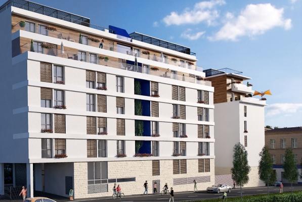 Location LES STUDELITES - CASTELLANE  - Marseille 05ème arrondissement (13005)