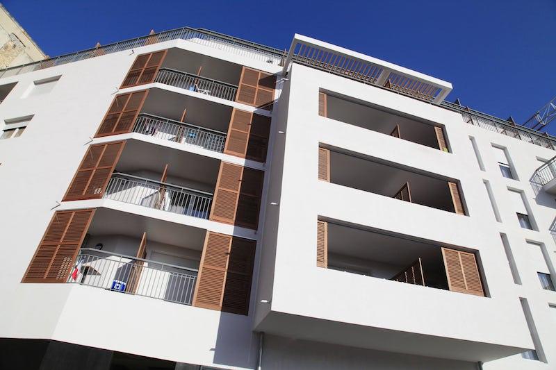 Location ODALYS CAMPUS - ALHAMBRA - Marseille   05ème arrondissement (13005)