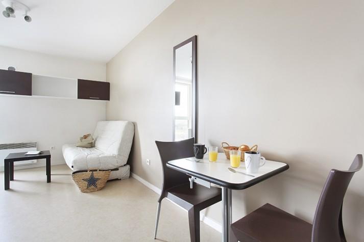 Location NEORESID - LAMBRET - Lille (59800)