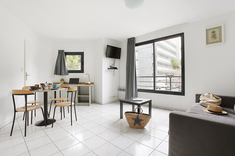 Location NEORESID - LES OLYMPIADES - Montpellier (34080)