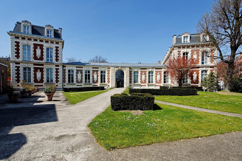 Location MACSF - MACSF PAVILLON OLIVIER - Lille (59800)