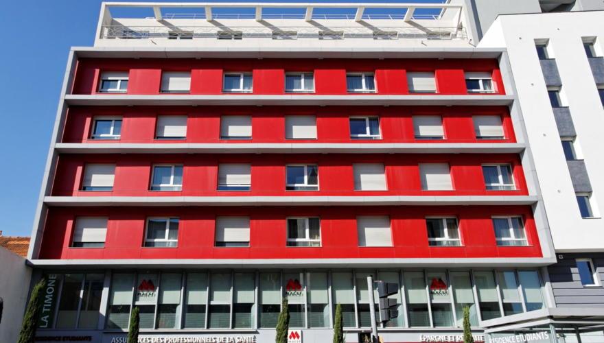Location MACSF - MACSF LA TIMONE - Marseille 05ème arrondissement (13005)