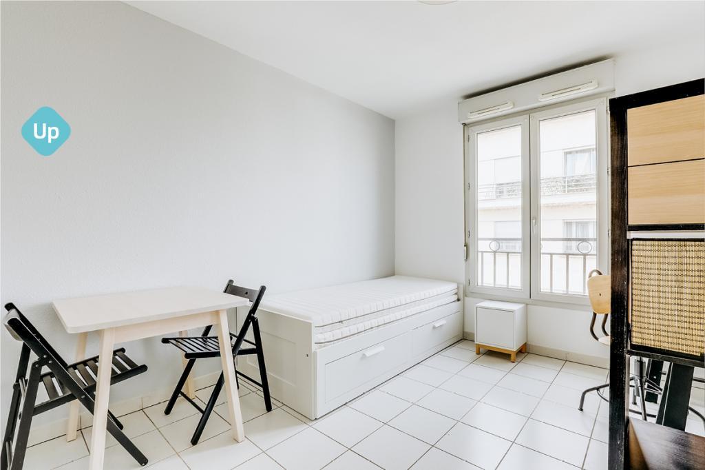 Location NEXITY STUDEA - STUDEA UNIVERSITE 1 - Lyon 7ème arrondissement (69007)