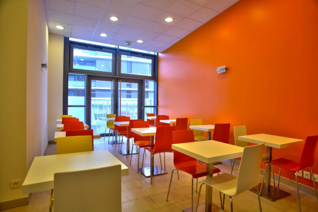 Location NEXITY STUDEA - STUDEA EUROMEDITERRANEE - MARSEILLE (13003)