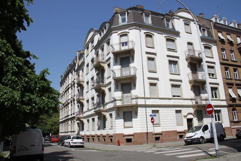 R sidence tudiante le relais de l 39 observatoire logement - Logement etudiant strasbourg meuble ...