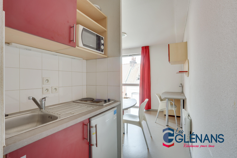 Location LES GLENANS - LES GLENANS LILLE - Lille (59800)