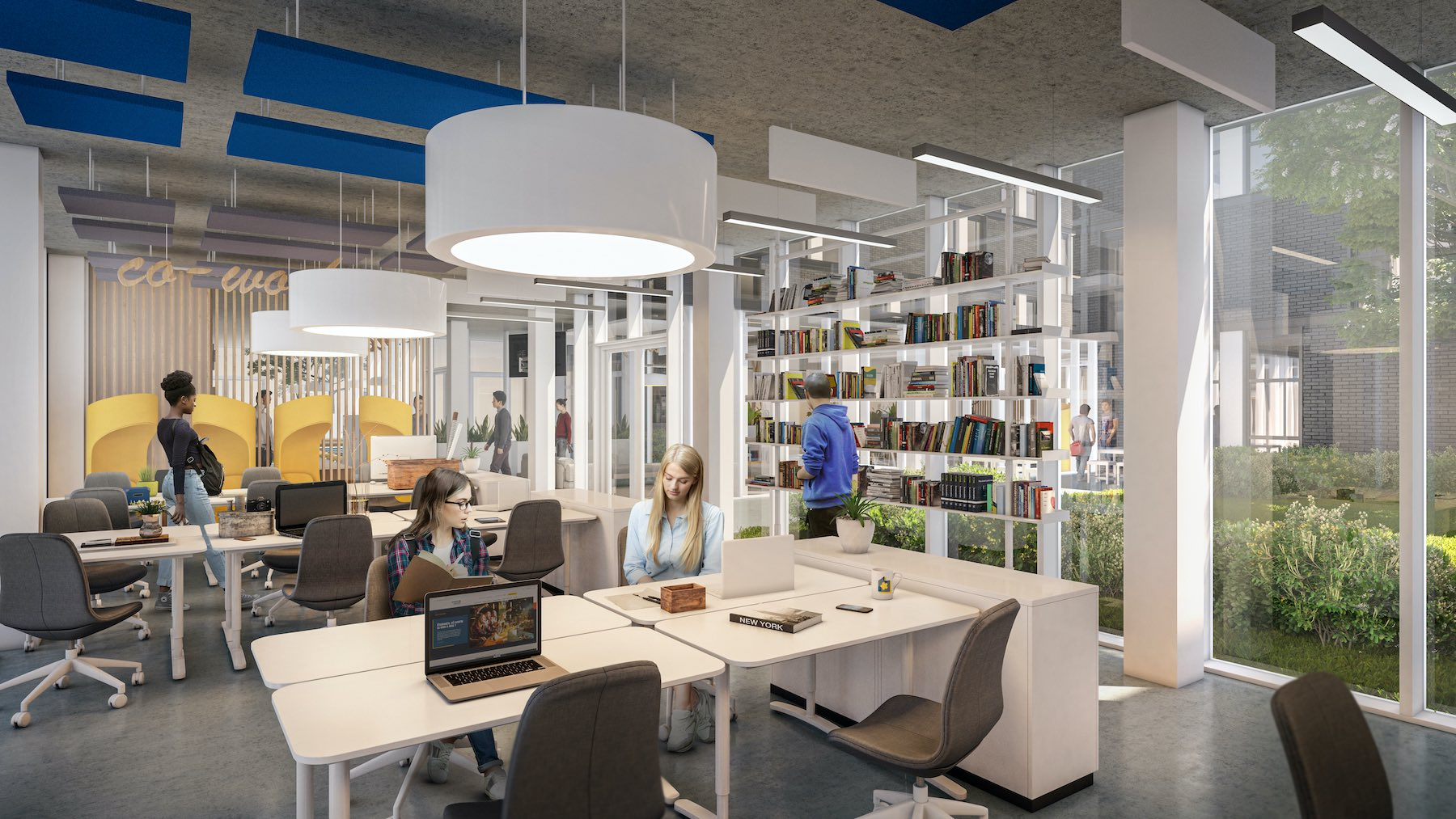 Location STUDENT FACTORY - LILLE EURATECHNOLOGIES - Lille (59800)