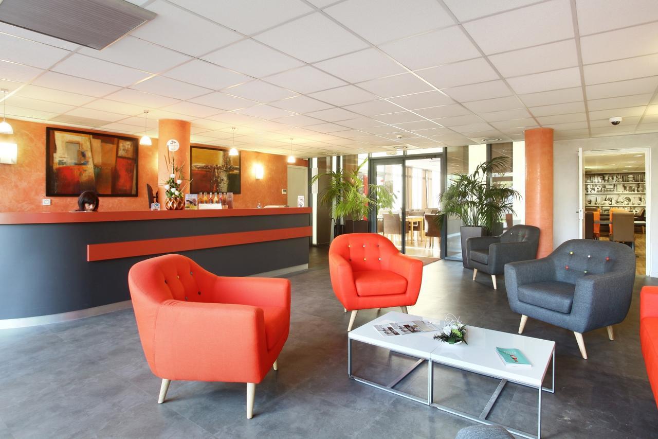 Location ODALYS CITY - ODALYS CITY BIOPARC - Lyon 8ème arrondissement (69008)
