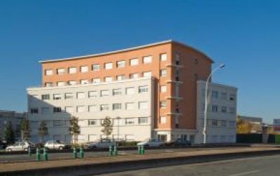 Logement �tudiant ARPEJ - ARPEJ PIERRE BOURDIEU  - Bonneuil-sur-Marne (94380)