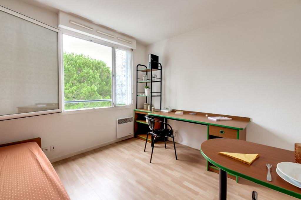 Location NEXITY STUDEA - STUDEA BORDEAUX OUEST - MERIGNAC (33700)