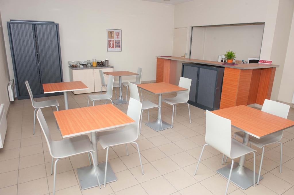Location NEXITY STUDEA - STUDEA CLAUDE BERNARD 2 - LYON (69007)
