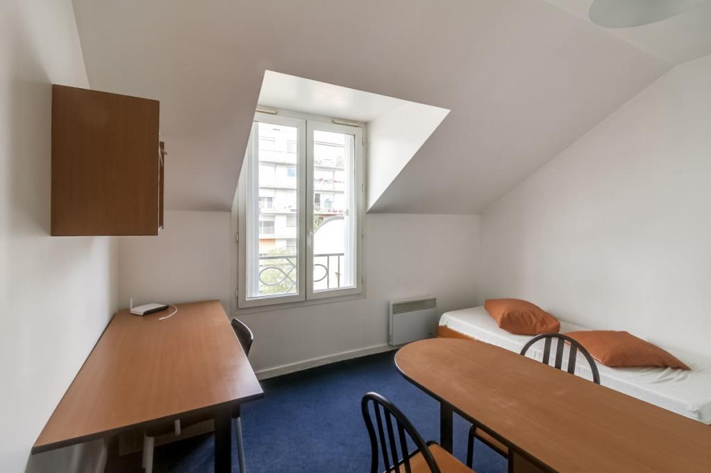 Location NEXITY STUDEA - STUDEA DAUMESNIL - PARIS (75012)