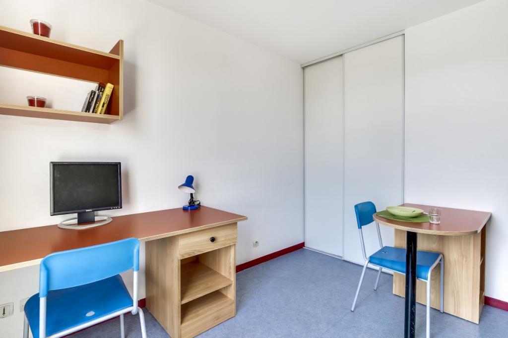 Location NEXITY STUDEA - STUDEA LA DOUA - VILLEURBANNE (69100)