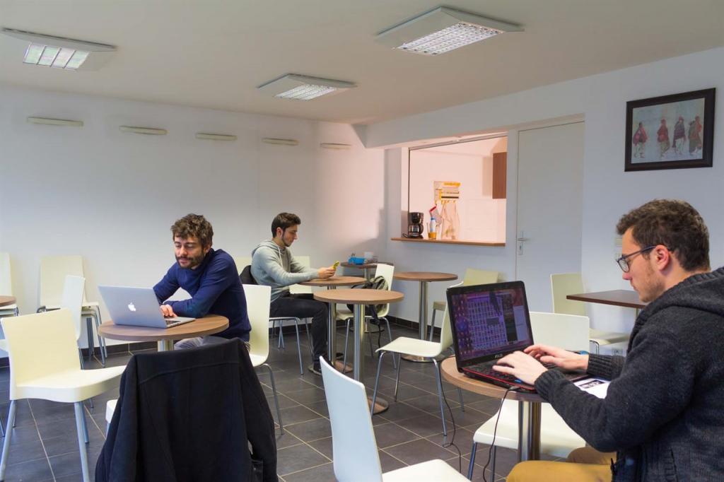 Location NEXITY STUDEA - STUDEA LILLE I - Villeneuve d'Ascq (59491)
