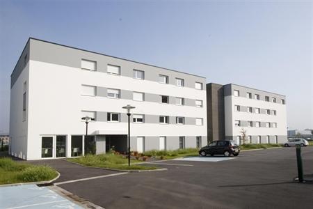 Logement �tudiant NEXITY STUDEA - STUDEA LILLE I  - VILLENEUVE D ASCQ (59650)