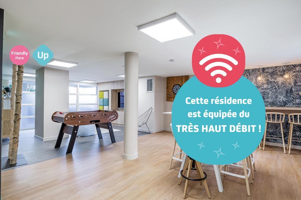 3 r sidences tudiantes nantes et proximit logement tudiant le parisien etudiant - Quartier petit port nantes ...