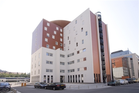 Logement �tudiant NEXITY STUDEA - STUDEA LOUIS WEIL  - GRENOBLE (38000)