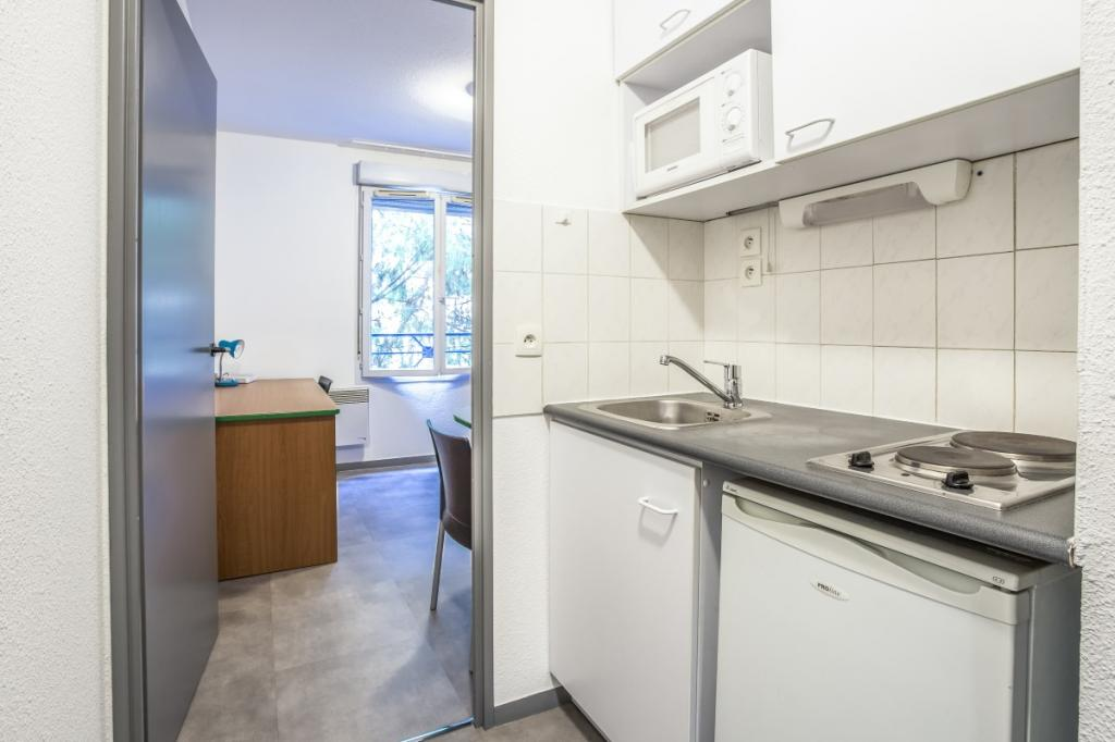 Location NEXITY STUDEA - STUDEA MASSENA 2 - LYON (69006)