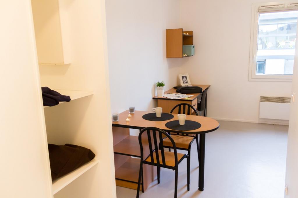 Location NEXITY STUDEA - STUDEA MOULIN - LILLE (59000)