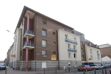 Logement �tudiant NEXITY STUDEA - STUDEA MOULIN  - LILLE (59000)