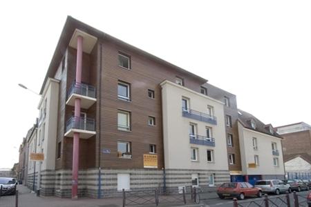 Logement �tudiant Chambre � Lille (59800)