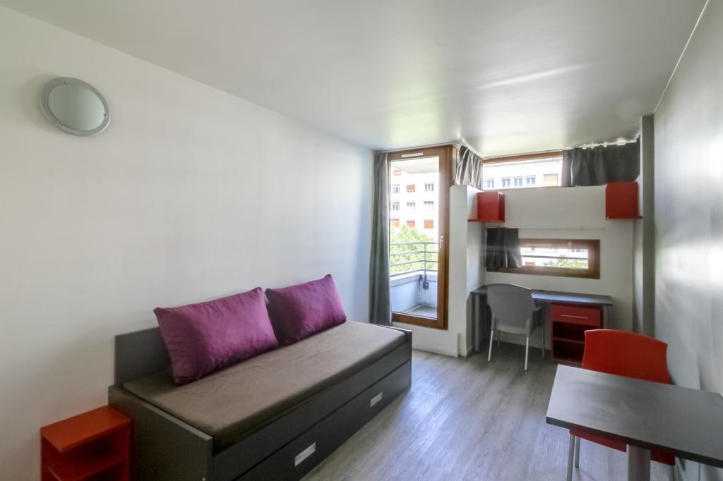 Location NEXITY STUDEA - STUDEA PARIS VIVALDI - PARIS (75012)