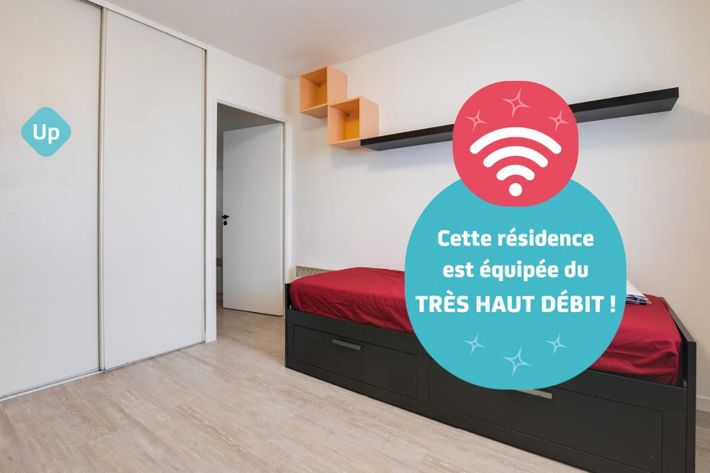 Location NEXITY STUDEA - STUDEA RIVE GAUCHE - PARIS (75013)