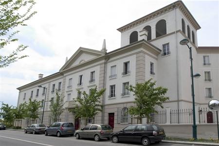 Logement �tudiant NEXITY STUDEA - STUDEA VAL D'EUROPE 2  - SERRIS (77700)