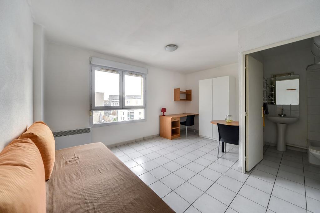 Location NEXITY STUDEA - STUDEA ZUCCARELLI - MONTPELLIER (34000)