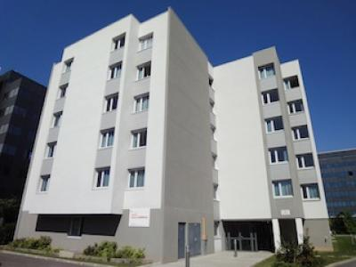 Logement �tudiant ARPEJ - ARPEJ VICTOR GUERREAU  - V�lizy-Villacoublay (78140)