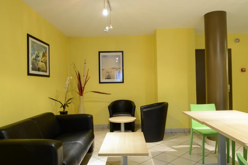 Location LES STUDELITES - DALI I                                                   - Lyon   3ème arrondissement (69003)