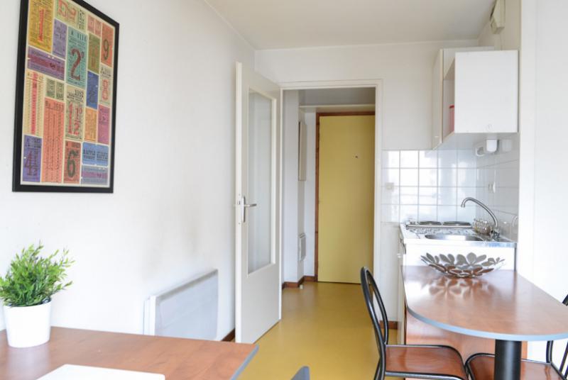 Location LES STUDELITES - DALI II                                                      - Lyon 3ème arrondissement (69003)